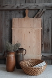 antikes & uriges Bauerbrett*Schneidbrett*antique Breadboard*antique Cheeseboard*antique Cuttingboard